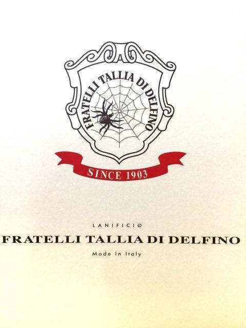 タリア・ディ・デルフィノ