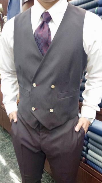 成人式3Pスーツ