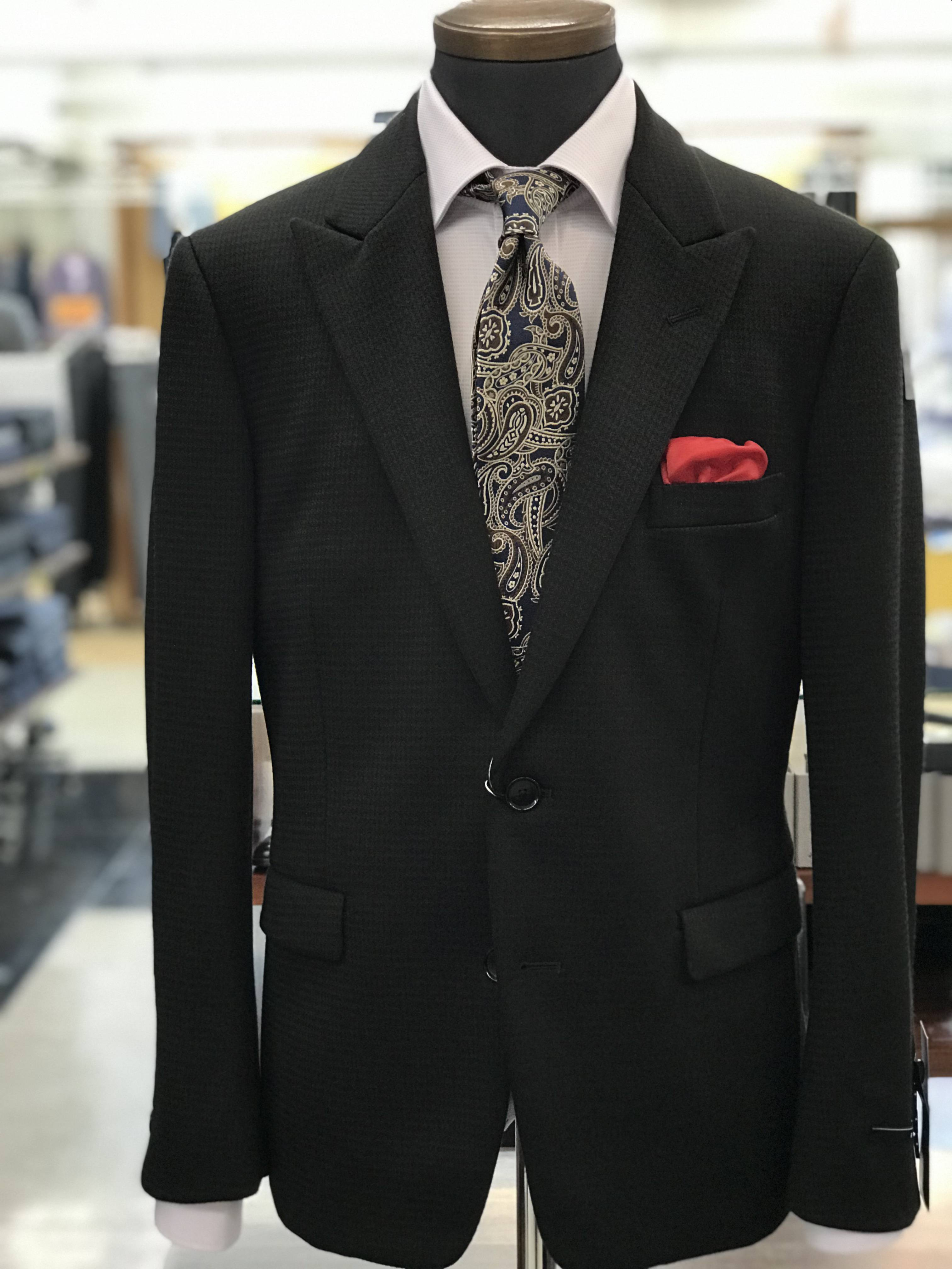 abxニットスーツ